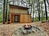 Riverside Cabin - chata - 27 Doudleby