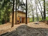 Riverside Cabin - chata k pronájmu - 28 Doudleby