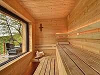 Sauna - Doudleby
