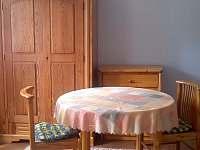 ložnice v patře - Nítovice
