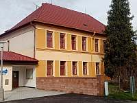 Dvory nad Lužnicí jarní prázdniny 2022 ubytování