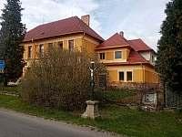 Apartmány U Lužnice - ubytování Dvory nad Lužnicí