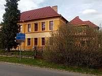 Apartmány U Lužnice - Dvory nad Lužnicí