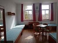 Pokoj - ubytování Dvory nad Lužnicí