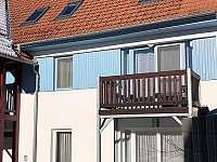 ubytování Lipno nad Vltavou v apartmánu