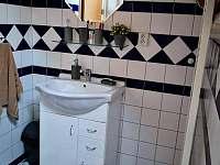 Koupelna - Lipno nad Vltavou