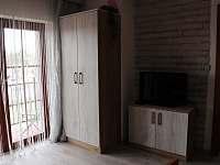 apartmán 2 - Horní Planá