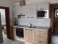 apartmán 2 - k pronájmu Horní Planá