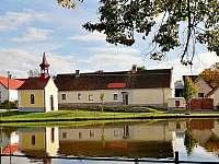 Chalupa ubytování v obci Šimpach