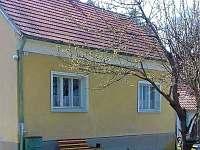 Levné ubytování  České Budějovice - Vltava Chalupa k pronajmutí - Plav