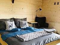Interiér - srub ubytování Tučapy