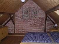 Podkroví ložnice 2
