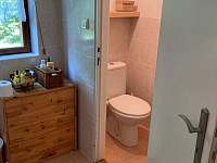 toaleta - Mladošovice - Lhota