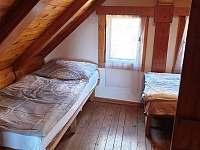 Ubytování Svobodovi - pronájem chaty - 12 Lipno nad Vltavou - Kobylnice