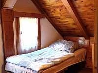 Ubytování Svobodovi - chata - 13 Lipno nad Vltavou - Kobylnice
