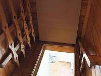 Ubytování Svobodovi - chata - 14 Lipno nad Vltavou - Kobylnice