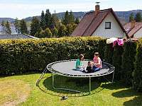 Ubytování Svobodovi Kobylnice - chata ubytování Lipno nad Vltavou - Kobylnice