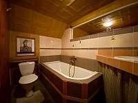 Nová koupelna - Tábor - Čelkovice