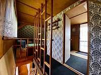 podkroví se 2 ložnicemi - Tábor - Čelkovice