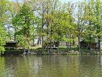 Chaty u Žabáka