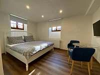 Apartmán 3 - Frymburk