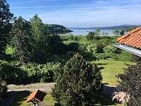 Apartmán V PODKROVÍ - Lipno (Hůrka, Horní Planá) - Výhled na Lipno - ubytování Horní Planá - Hůrka