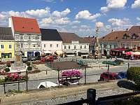 Weitra (Rakousko je za kopcem) - Kondrač