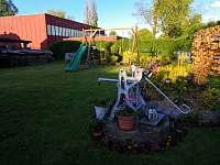 Zahrada - Veselí nad Lužnicí