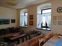 Apartmán U bělouše - apartmán ubytování Mníšek - 5