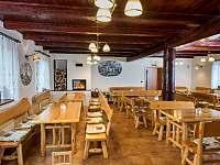Penzion a restaurace U Ševců - ubytování Holubov - Krasetín - 7