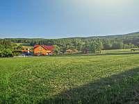 Penzion U Ševců - Holubov - Krasetín