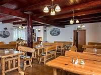restaurace - Holubov - Krasetín