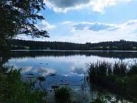 Mlýnský rybník - Bělčice - Hostišovice