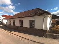 Chlum u Třeboně ubytování 4 osoby  ubytování
