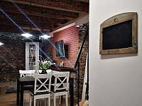 Dráchovský apartmán - apartmán k pronajmutí - 11