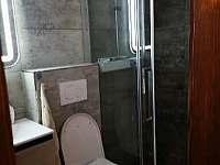 Sprchový kout - Dráchov
