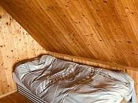 Pohodlná 3. postel - Dehtáře