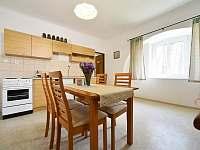 apartmán č.2 - chalupa ubytování Břehov