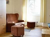 apartmán č.3 - Břehov
