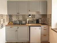 App. č 1 - apartmán ubytování Zálší