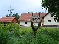 Chaty a chalupy Vajgar v apartmánu na horách - Rodvínov