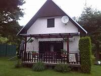 Chata k pronájmu - Lhota u Borovan