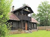 ubytování Pacelice na chatě