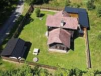 Chata Roudné Kaly Varvažov - ubytování Varvažov