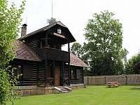 Exteriér 4 - chata ubytování Varvažov