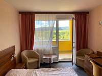 Apartmány wellness - apartmán ubytování Frymburk - 9