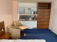 Apartmány wellness - apartmán - 14 Frymburk