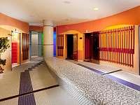Apartmány wellness - apartmán ubytování Frymburk - 5