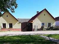 Apartmán ubytování v obci Chroboly
