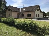 Apartmán na horách - okolí Hrdlořez